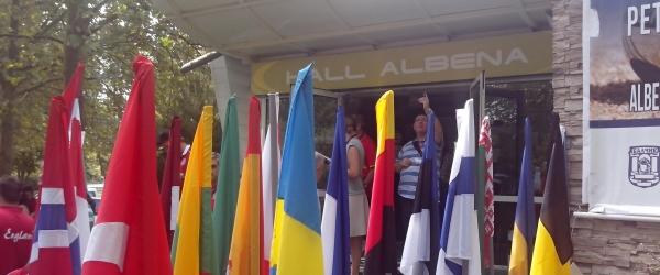 bulharsko-vlajky